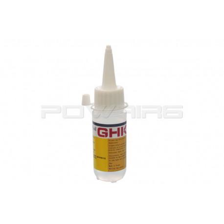 GHK Silicone Oil (30ml) -