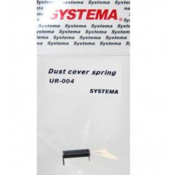 Systema dust cover spring