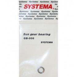 Systema sun gear bearing - Powair6.com