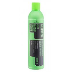 NUPROL GREEN GAZ Premium 2.0 650ml 145PSI -