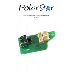 Polarstar Fusion engine TRIGGER BOARD V2 -