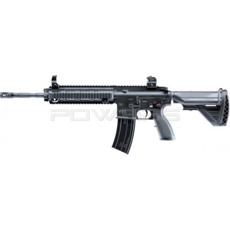 Umarex / VFC Heckler & Koch HK416 D14.5RS V2 - Powair6.com