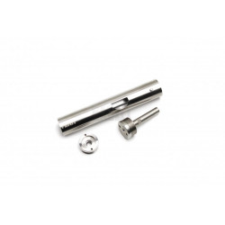 FCC TW System Stainless steel Cylinder Case (M90 - M140) -