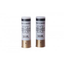 Tokyo Marui Shot Shell for Tokyo Marui M3 Super 90 / M3 Shorty / SPAS 12 / M870 - White -