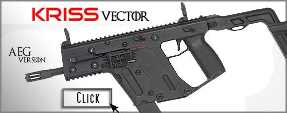 Kriss Vector