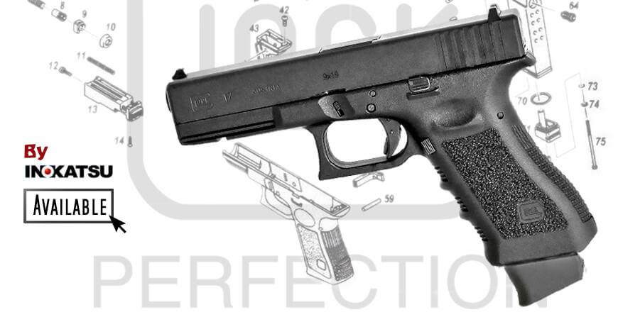 Glock17 Gaz PROMO