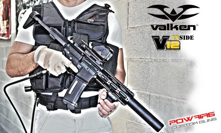 Valken v12 HB PDW
